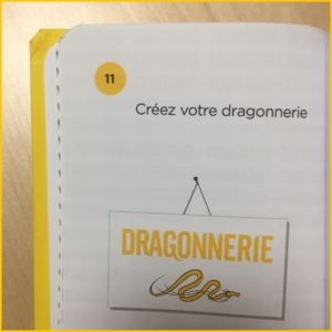 Des anecdotes professionnelles présentées dans le livre de Marc Raison Stratégie et Créativité, et des idées étonnantes