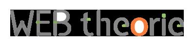 Logo Web Theorie