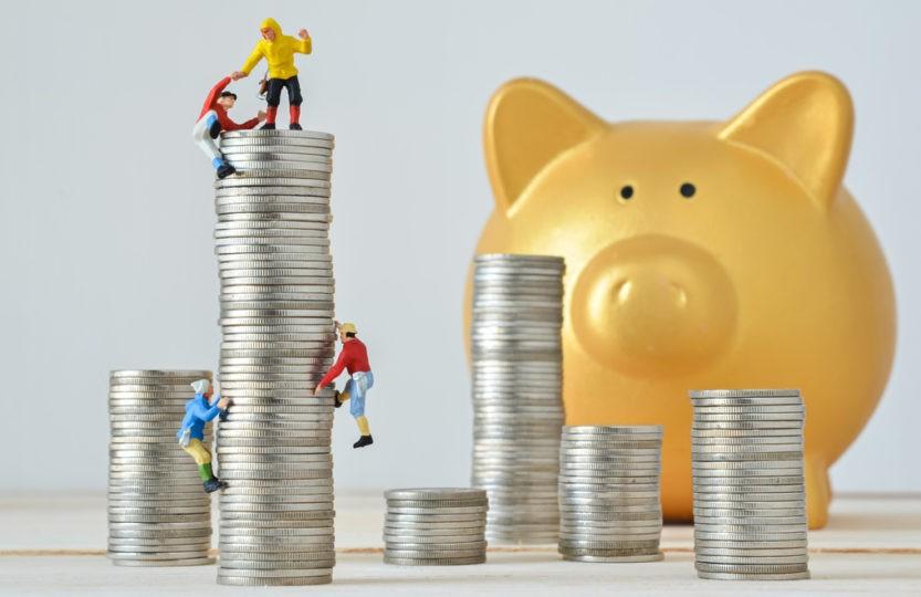 Epargne bancaire