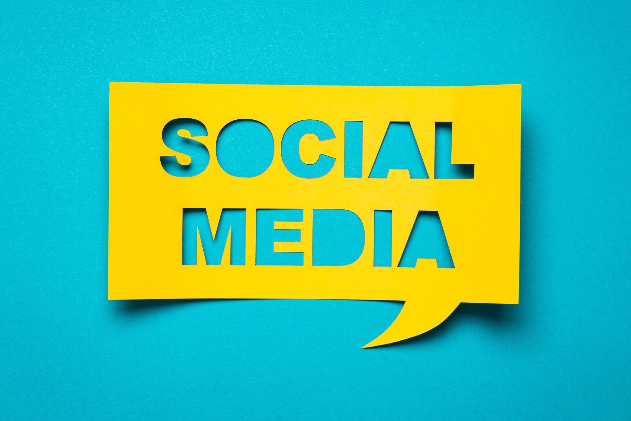 Les médias sociaux, des outils marketing puissants ?