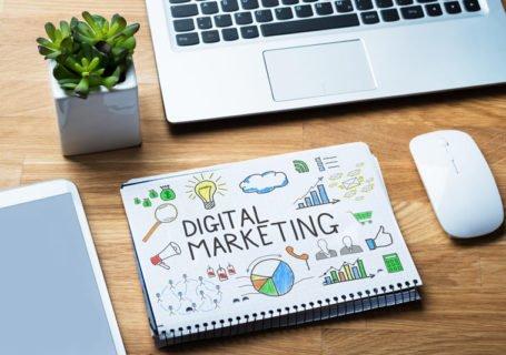 Améliorer les performances de votre entreprise grâce au webmarketing