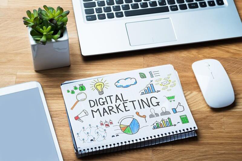 Comment améliorer ses performances grâce au webmarketing ?