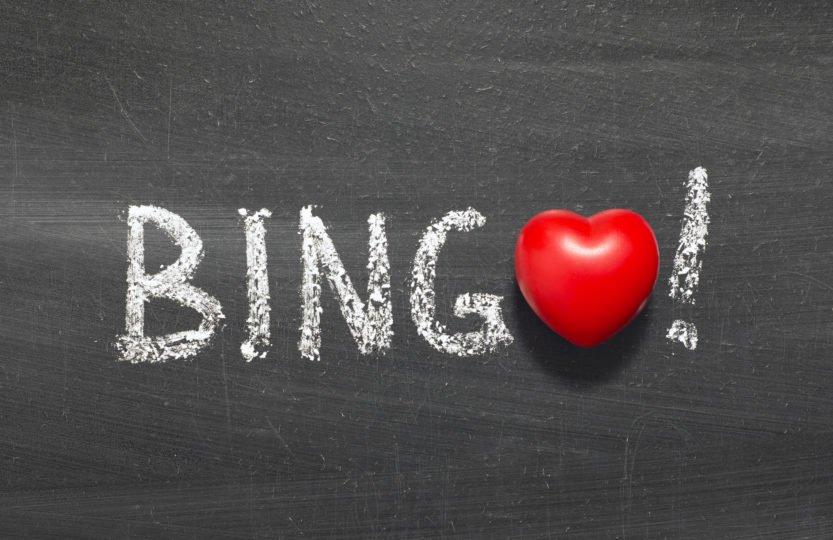 Référencement 2019 : Bing