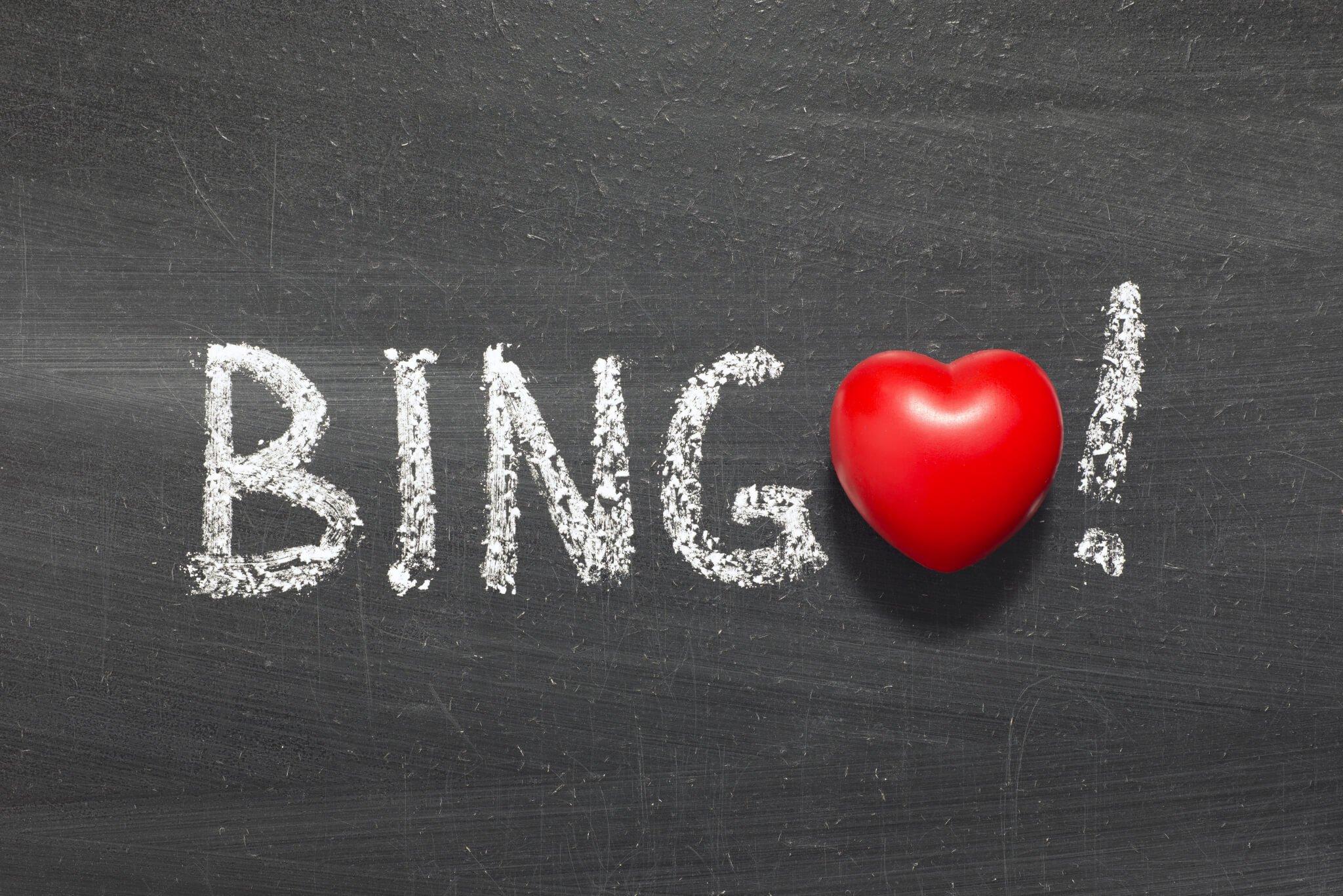 Référencement 2019 : Bing, un moteur de recherche de plus en plus performant ?