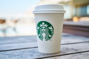 La gamification par Starbucks