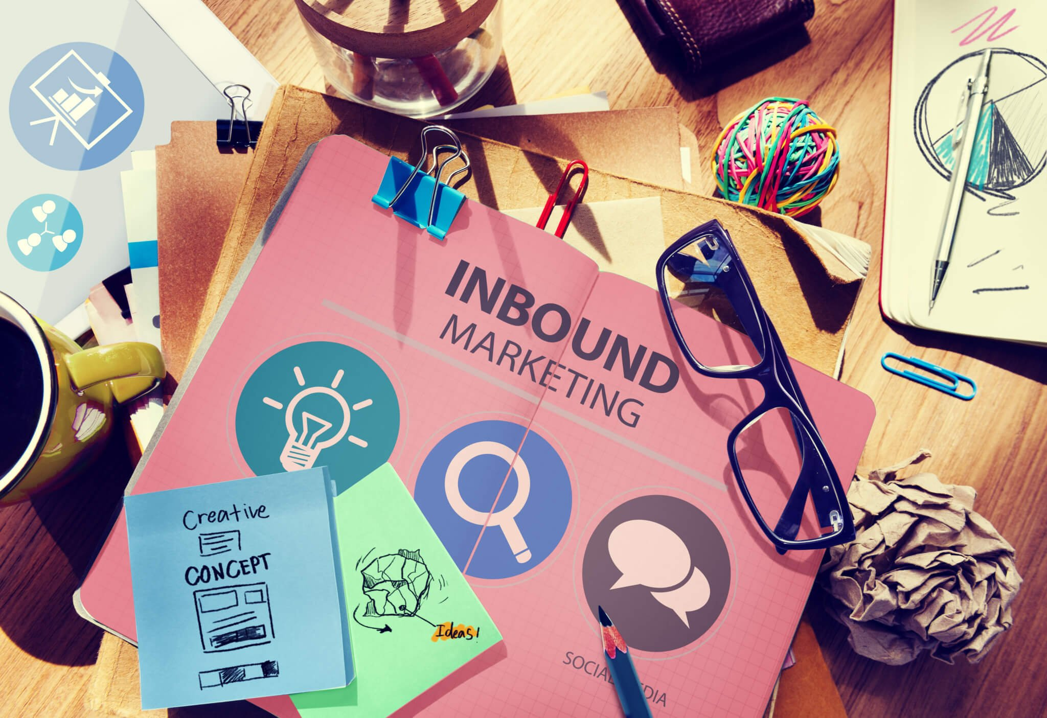 Inbound Marketing : les 7 commandements