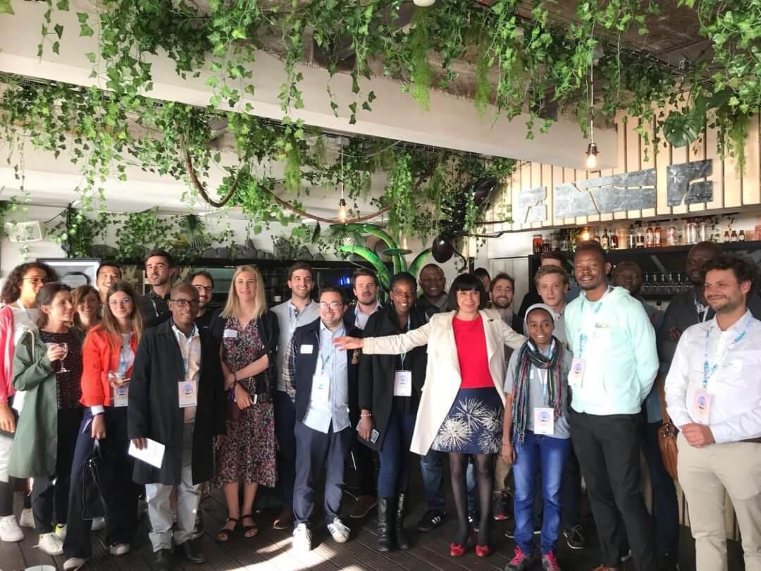 OFQJ : 6 raisons de miser sur l'Office franco-québécois pour la jeunesse