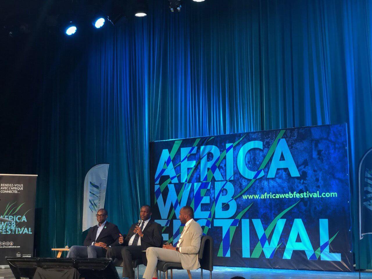 Africa Web Festival : la numérisation au service de la formation et de l'emploi des jeunes ?